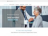 dr-rehagel-praxis.de