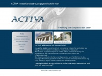Activa-gmbh.de