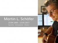 martinschaefer.org