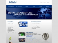 schaedler-metall.de