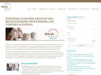 european-coaching-association.de