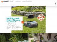 gardena.com