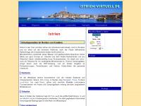 istrien-virtuell.de