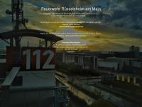 Feuerwehr-ruesselsheim.de