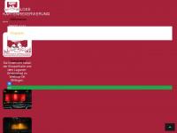kino-willingen.de Webseite Vorschau