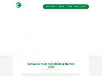 fnc-floersheim.de Webseite Vorschau