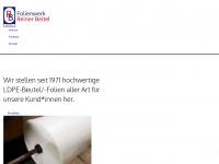 folienwerk-beitel.de