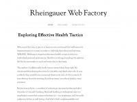 rheingauer-webfactory.com