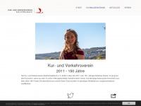 kvv-badschwalbach.de Webseite Vorschau