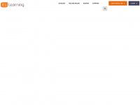 itslearning.com Webseite Vorschau