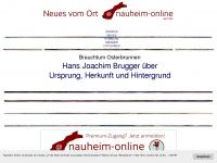 nauheim-online.de