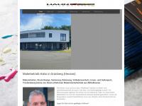 hahn-malerbetrieb.de