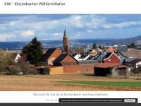 kinzenbacher-waehlerinitiative.de