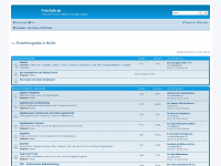 fototalk.de Webseite Vorschau