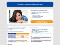 incoming-krankenversicherung.de