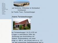 nordsee-ferienwohnungen.de