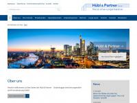 huebl-partner.de