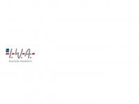 iwa-immobilien.de Webseite Vorschau