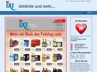 Ixi-getraenke.de