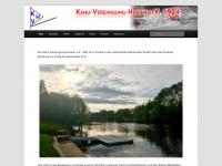kvhkassel.de Webseite Vorschau