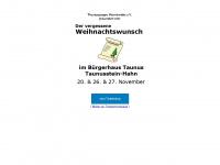 kindertheater-orlen.de Webseite Vorschau