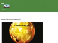 kirmes-wissmar.de Webseite Vorschau