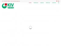 kiv-kreis.de Webseite Vorschau
