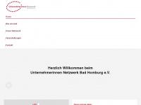 unternehmerinnen-badhomburg.de Thumbnail