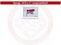 Langenselbold1910.de