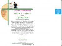 Laserklinik-frankfurt.de