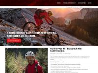 bikeride.de