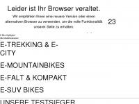 hercules-bikes.de