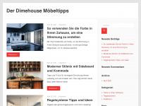traumstuecke-ulm.de Webseite Vorschau