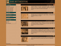 Mythentor.de