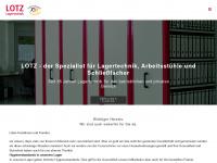 Lotz-lagertechnik.de