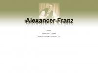 Alexanderfranz.com