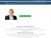 b4consulting.com Webseite Vorschau