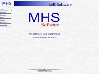 Mhs-software.de
