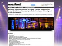 Wendlandt-veranstaltungstechnik.de