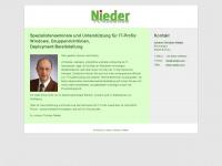 nieder.com