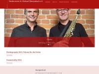 kirche-oberjosbach.de Webseite Vorschau