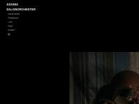 Adonis-salonorchester.de