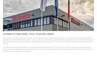 Okamoto-europe.de