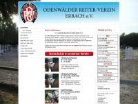 Orv-erbach.de