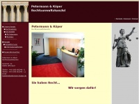 petermann-koeper.de