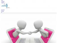 physio-eisenbach.de Webseite Vorschau