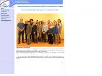 physio-logo-bensheim.de Webseite Vorschau