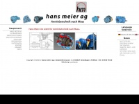 hansmeier-ag.ch
