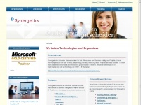 synergetics-gmbh.de