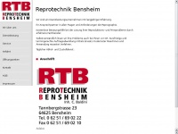 reprotechnik-bensheim.de